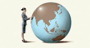 Новый мировой беспорядок. Что ждет мир в 2017-м