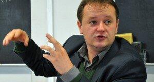 «ЕГУ так и не стал нормальным университетом для Беларуси»